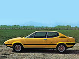 Fiat 128 Pulsar 1972 wallpapers