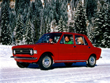 Fiat 128 1972–76 wallpapers