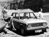 Fiat 128 Special 1974–76 wallpapers