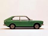 Fiat 128 3P Berlinetta 1975–79 photos