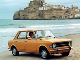 Pictures of Fiat 128 1969–72