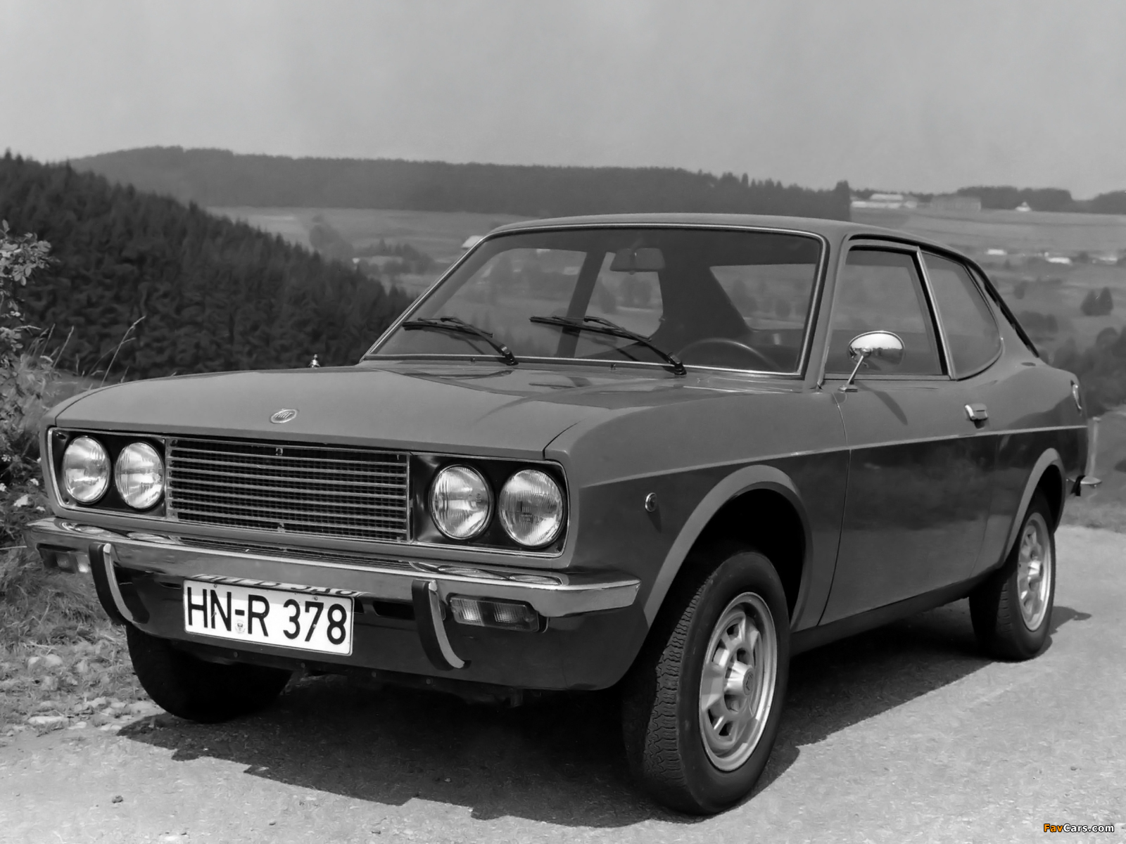 Pictures of Fiat 128 Coupe SL 1971–75 (1600 x 1200)