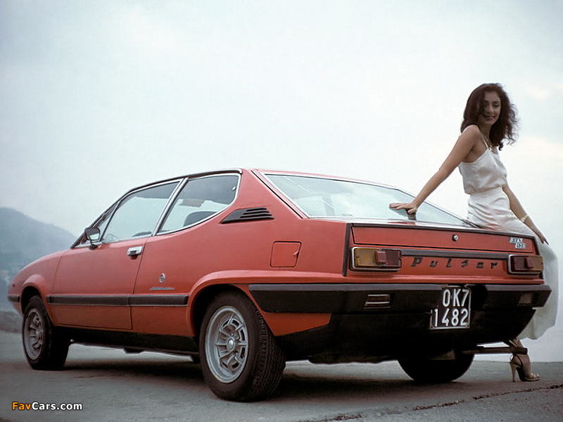 Pictures of Fiat 128 Pulsar 1972 (800 x 600)