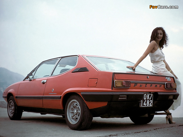 Pictures of Fiat 128 Pulsar 1972 (640 x 480)