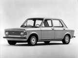 Pictures of Fiat 128 Special 1974–76