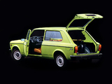 Pictures of Fiat 128 Panorama 1975–80