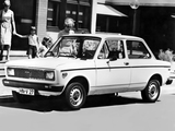 Pictures of Fiat 128 1976–85