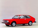 Pictures of Fiat 128 3P Berlinetta US-spec 1977–79