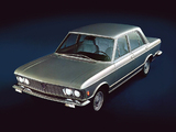 Fiat 130 Berlina 1969–76 images