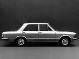 Fiat 130 Berlina 1969–76 photos