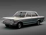Fiat 130 Berlina 1969–76 pictures