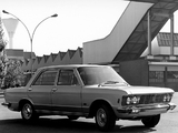 Fiat 130 Berlina 1969–76 wallpapers
