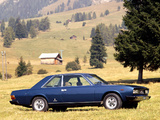 Fiat 130 Coupe 1971–78 photos