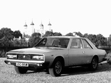 Fiat 130 Coupe UK-spec 1971–78 pictures