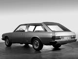 Pininfarina Fiat 130 Maremma 1974 pictures