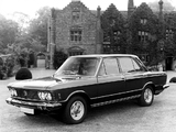Images of Fiat 130 Berlina 1969–76