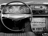 Pictures of Fiat 130 Berlina 1969–76