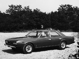 Pictures of Pininfarina Fiat 130 Opera 1975