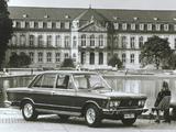 Fiat 130 Berlina 1969–76 wallpapers