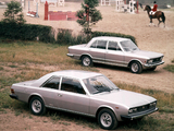 Fiat 130 wallpapers