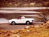Fiat 1500 Cabriolet 1965–66 images