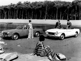Images of Fiat 1500 Cabriolet & 1600 S Cabriolet 1963-65