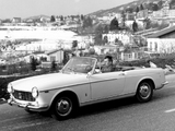 Photos of Fiat 1500 Cabriolet 1963–65