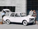 Photos of Fiat 1300 Familiare 1961–66