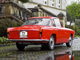Pictures of Fiat-O.S.C.A. 1500 Sport Coupé by Viotti (118) 1957–59