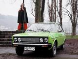 Fiat 131 Mirafiori Special 1974–78 images