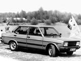Fiat 131 Supermirafiori 1978–81 pictures