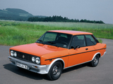 Fiat 131 Racing 1978–81 wallpapers