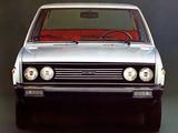 Images of Fiat 131 Mirafiori Special 1974–78
