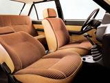 Images of Fiat 131 Mirafiori 1981–83