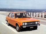 Photos of Fiat 131 Mirafiori Special 1974–78