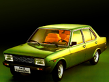 Photos of Fiat 131 Supermirafiori 1978–81