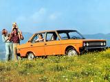 Fiat 131 Mirafiori Special 1974–78 wallpapers