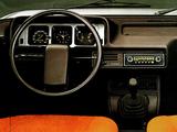 Fiat 131 Mirafiori 1978–81 wallpapers