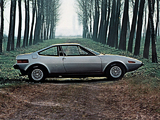 Fiat 132 Flares 1971 images