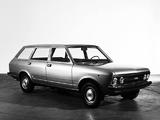 Fiat 132 Giardinetta Speciale 1972 photos