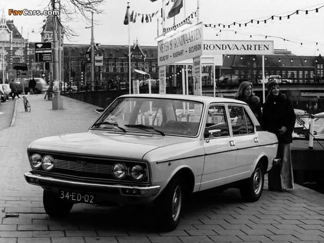 Fiat 132 1974–77 images (640 x 480)