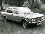 Fiat 132 UK-spec 1974–77 images