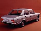 Fiat 132 1974–77 images