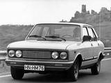 Fiat 132 1977–81 pictures