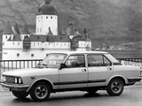 Images of Fiat 132 1977–81