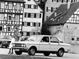 Photos of Fiat 132 1974–77
