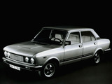 Photos of Fiat 132 1977–81