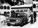 Fiat 132 Special 1972–74 wallpapers