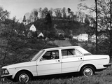 Fiat 132 1974–77 wallpapers