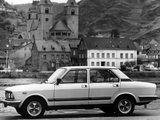 Fiat 132 1977–81 wallpapers
